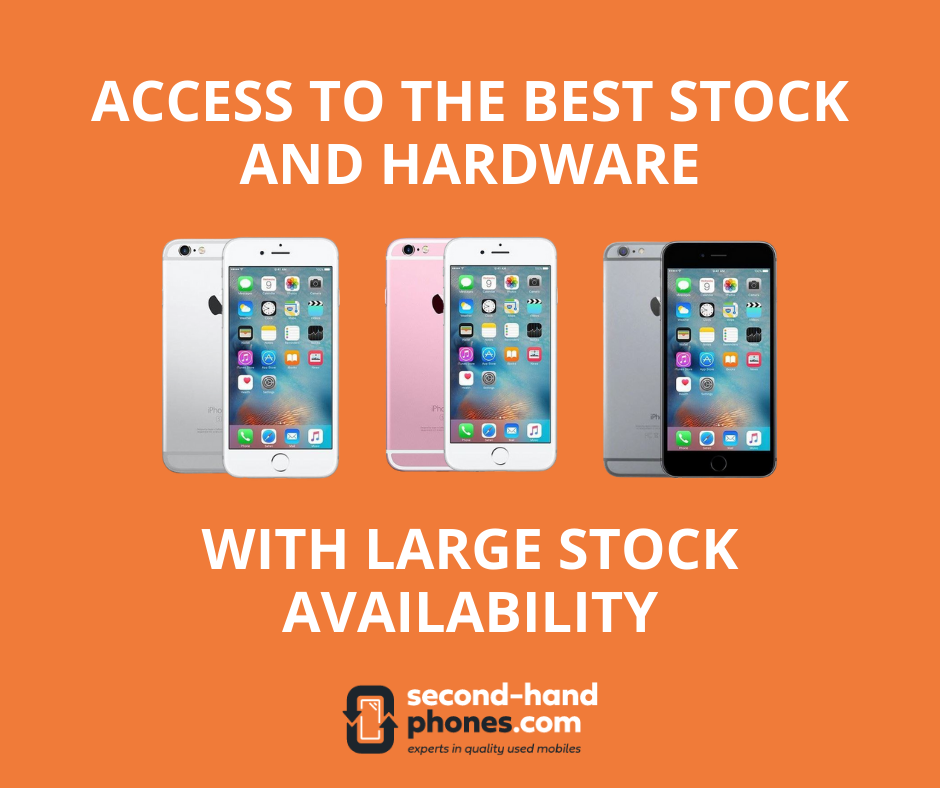 Access to the Best Stock