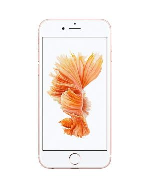 Apple iPhone 6s 64Gb Rose Gold Factory Unlocked Good