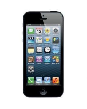 "Apple iPhone 5 32GB Black/Slate Unlocked Grade B ""Very Good"""