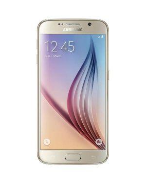 Samsung S6 32Gb Gold Platinum Unlocked Good
