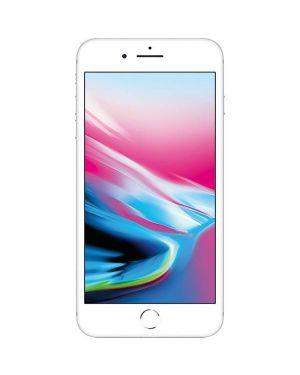 "Apple iPhone 8 Plus 64GB Silver Unlocked Grade C ""Good"""