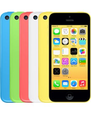 Second Hand Refurbished Apple iPhone 5C - 16GB 8GB 32GB - All Colours - UNLOCKED Fully Tested & Working