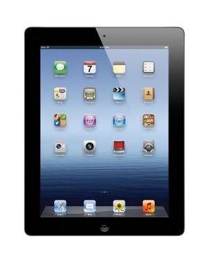 Apple iPad 3 64GB Black Factory Unlocked Grade C