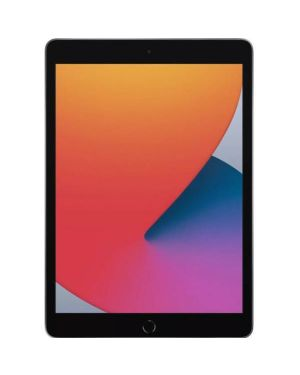 "Apple iPad 10.2"" (7th Gen) 2019 32GB Space Grey Factory Unlocked Very Good"