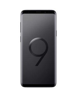 Samsung S9 Plus 64GB Midnight Black Unlocked Pristine