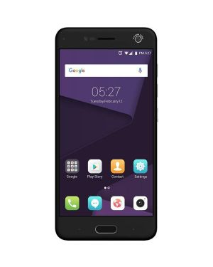 ZTE Blade V8 16Gb Dark Grey Unlocked Very Good