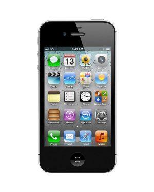 Apple iPhone 4S 16Gb Black Factory Unlocked Good