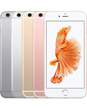 Second Hand Refurbished Apple iPhone 6S Plus - 16GB 64GB 128GB 32GB - All Colours - UNLOCKED Fully Tested & Working