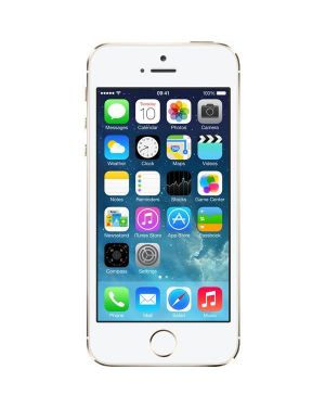 "Apple iPhone 5S 16GB Gold Unlocked Grade B ""Very Good"""