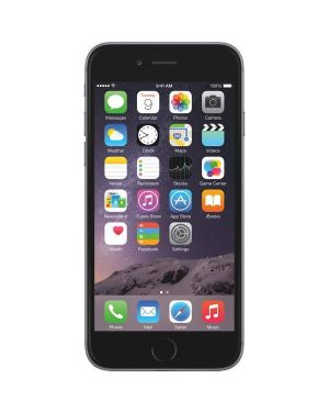 Apple iPhone 6 16Gb Space Grey Factory Unlocked Good