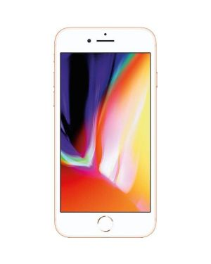 "Apple iPhone 8 128GB Gold Unlocked Grade A ""Excellent"""