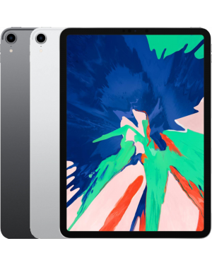 """Second Hand Refurbished Apple iPad Pro 11"""" (2018) - 64GB 256GB 512GB - Grey/Silver/Gold - UNLOCKED Fully Tested & Working"""