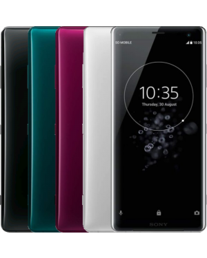 Second Hand Refurbished Sony Xperia XZ3 - All Colours - UNLOCKED Fully Tested & Working