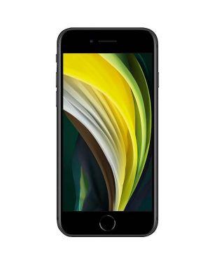 Apple iPhone SE (2020) 64GB Black Factory Unlocked Good