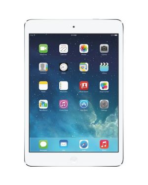 Apple iPad Mini 2 16GB Silver/White Wifi Grade C
