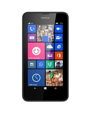 Nokia Lumia 635 8GB Black Unlocked Pristine No Box