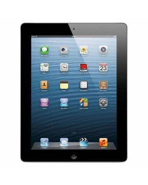 "Apple iPad 4 32GB Black Wifi Grade B ""Very Good"""
