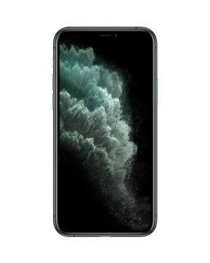 "Apple iPhone 11 Pro Max 64GB Midnight Green Unlocked Grade C ""Good"""
