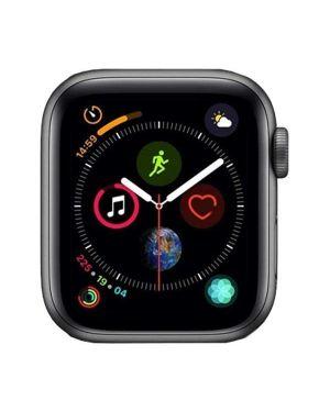 Apple Watch Series 4 (Steel, 44mm) 16Gb Space Black Stainless Steel GPS + Cellular Good