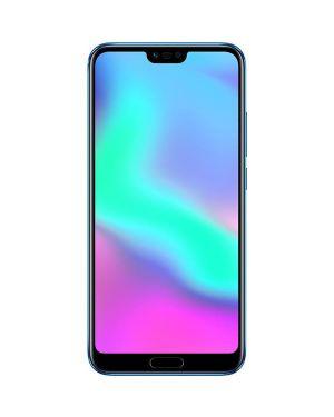 Huawei Honor 10 Dual Sim 128Gb Phantom Blue Unlocked Pristine