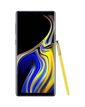"Samsung Galaxy Note 9 N960F 2018 128GB Ocean Blue Unlocked Grade A ""Excellent"""