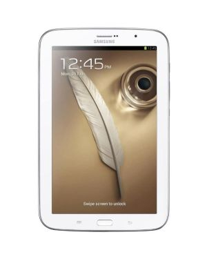 Samsung Galaxy Note 8 Wifi N5110 16Gb White/Silver Wifi Pristine