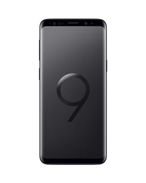 "Samsung S9 64GB Midnight Black Unlocked Grade B ""Very Good"""