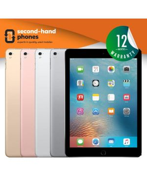 Apple iPad Pro 9.7 - 32GB 128GB 256GB - All Colours - UNLOCKED Fully Tested & Working