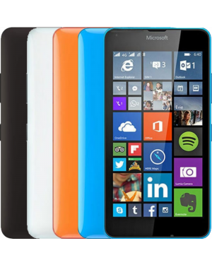 Second Hand Refurbished Microsoft Lumia 640 - All Colours - UNLOCKED Fully Tested & Working