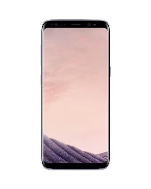 "Samsung S8 64GB Orchid Grey Unlocked Grade B ""Very Good"""