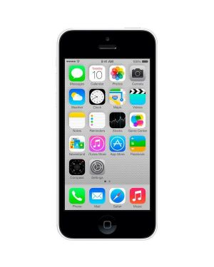 Apple iPhone 5C 16GB White Vodafone Very Good