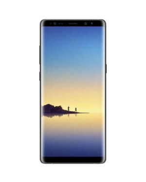 "Samsung Galaxy Note 8 N950F 2017 64GB Midnight Black Unlocked Grade B ""Very Good"""