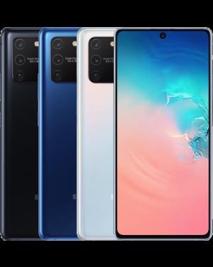 Second Hand Refurbished Samsung Galaxy S10 Lite G770F/DS 2020 Dual Sim~128GB 512GB~White/Black/Blue~UNLOCKED Fully Tested & Working