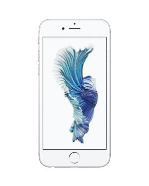 Apple iPhone 6s 16Gb Silver Factory Unlocked Good