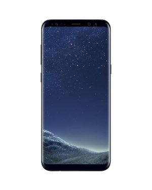 Samsung S8 Plus 64Gb Midnight Black Unlocked Very Good