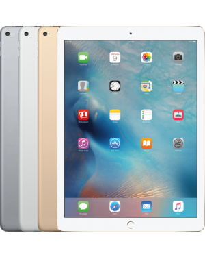 Second Hand Refurbished Apple iPad Pro 12.9 - 32GB 128GB 256GB - Grey/Silver/Gold - UNLOCKED Fully Tested & Working