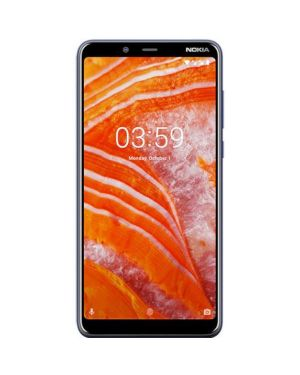 Nokia 3.1 Plus 2018 32GB Blue Unlocked Brand New