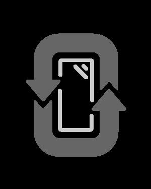 Microsoft Lumia 550 - Black/White - UNLOCKED Fully Tested & Working
