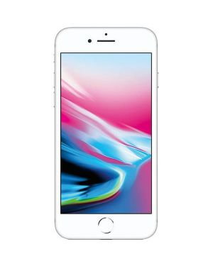 """Apple iPhone 8 64GB Silver Unlocked Grade A """"Excellent"""""""