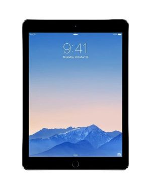 "Apple iPad Air 2 32GB Space Grey Wifi Grade C ""Good"""