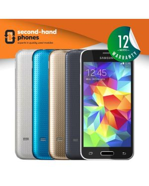 Samsung S5 Mini - All Colours - UNLOCKED Fully Tested & Working