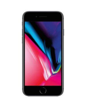 "Apple iPhone 8 256GB Space Grey Unlocked Grade C ""Good"""
