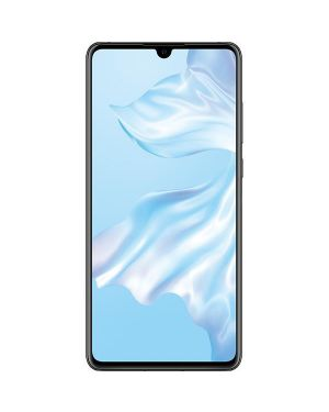 Huawei P30 Dual Sim ELE-L29 2019 128Gb Black Unlocked Very Good
