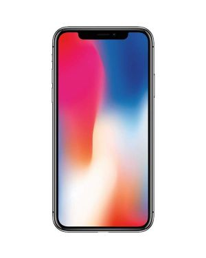 Apple iPhone X 64Gb Space Grey Factory Unlocked Good