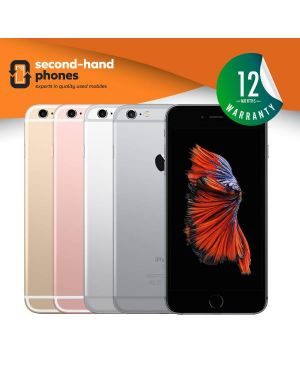 Apple iPhone 6S Plus - 16GB 64GB 128GB 32GB - All Colours - UNLOCKED Fully Tested & Working