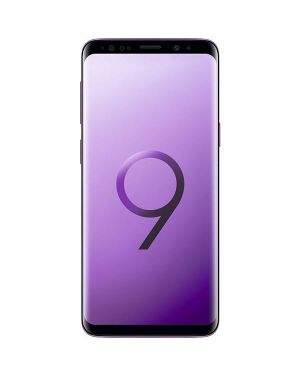 "Samsung S9 64GB Lilac Purple Unlocked Grade C ""Good"""