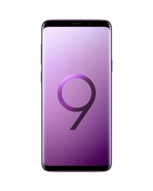 Samsung S9 Plus 128Gb Lilac Purple Unlocked Grade C