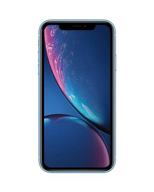 Apple iPhone XR 64Gb Blue Factory Unlocked Very Good