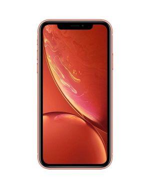 "Apple iPhone XR 64GB Coral Factory Unlocked Grade C ""Good"""