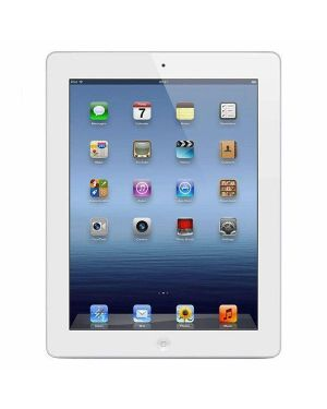 "Apple iPad 4 16GB White Unlocked Grade A ""Excellent"""